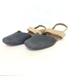Born Chulu Sandal Size 7